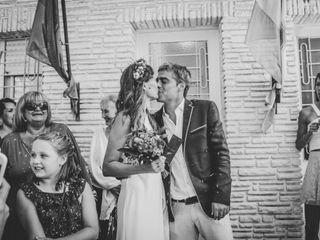 El casamiento de Cecilia y Matías 3