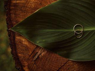 El casamiento de Belén y Nicolás 3