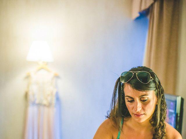 El casamiento de Noki y Eve en Rosario, Santa Fe 3