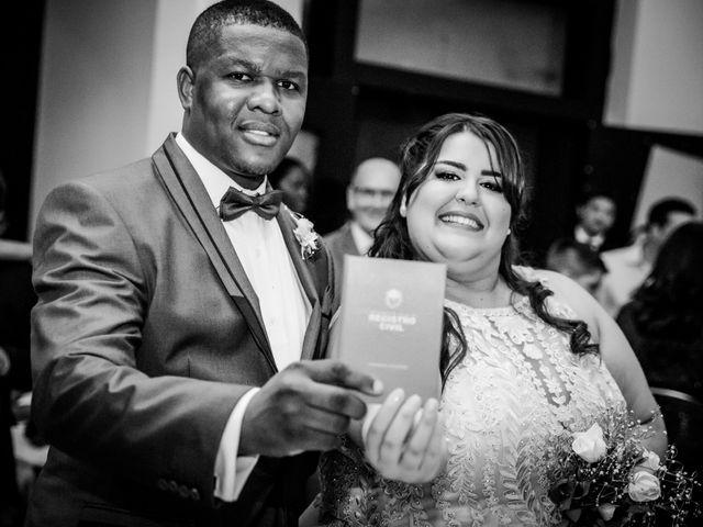 El casamiento de Noki y Eve en Rosario, Santa Fe 5