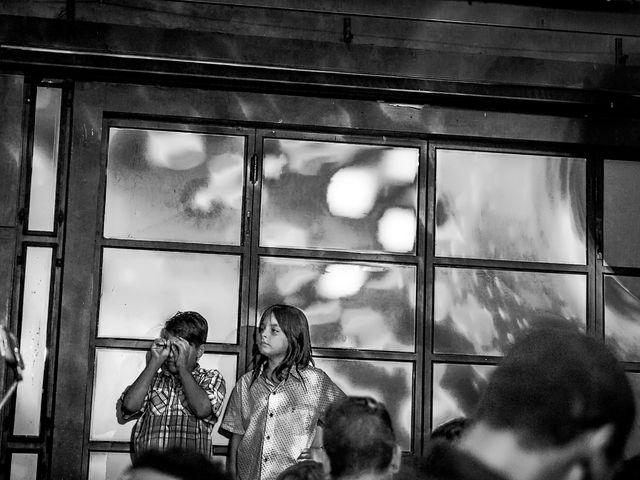 El casamiento de Noki y Eve en Rosario, Santa Fe 8