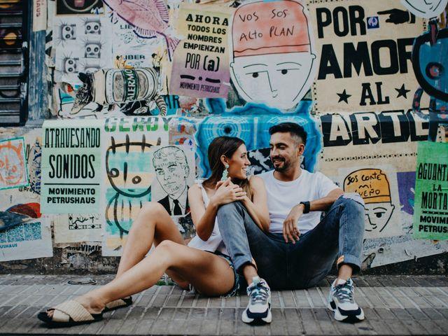 El casamiento de Leo y Juli en Pilar, Buenos Aires 18
