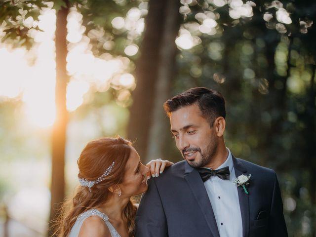 El casamiento de Leo y Juli en Pilar, Buenos Aires 56