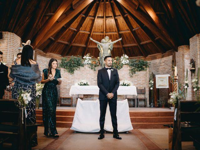 El casamiento de Leo y Juli en Pilar, Buenos Aires 72