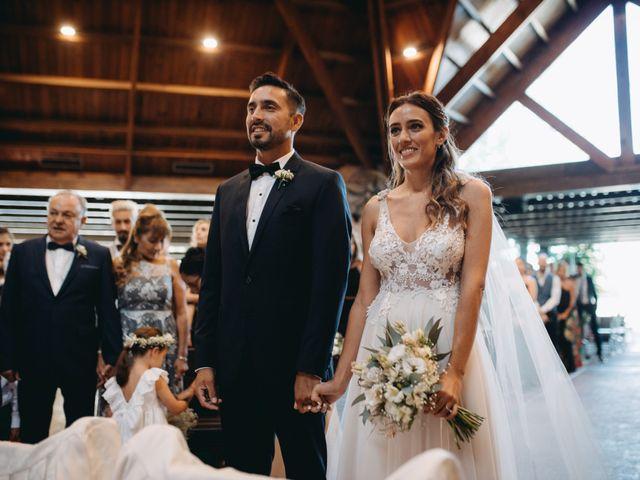 El casamiento de Leo y Juli en Pilar, Buenos Aires 74