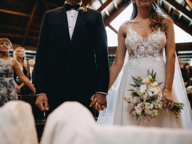 El casamiento de Leo y Juli en Pilar, Buenos Aires 75