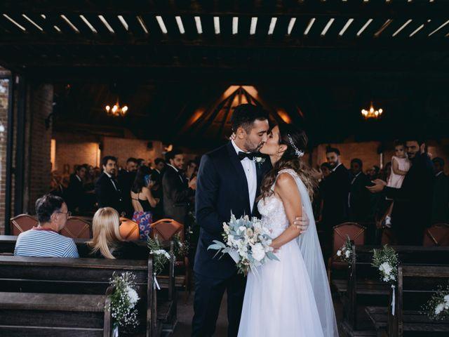 El casamiento de Leo y Juli en Pilar, Buenos Aires 76