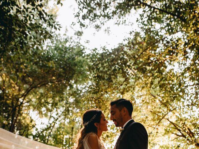 El casamiento de Leo y Juli en Pilar, Buenos Aires 79