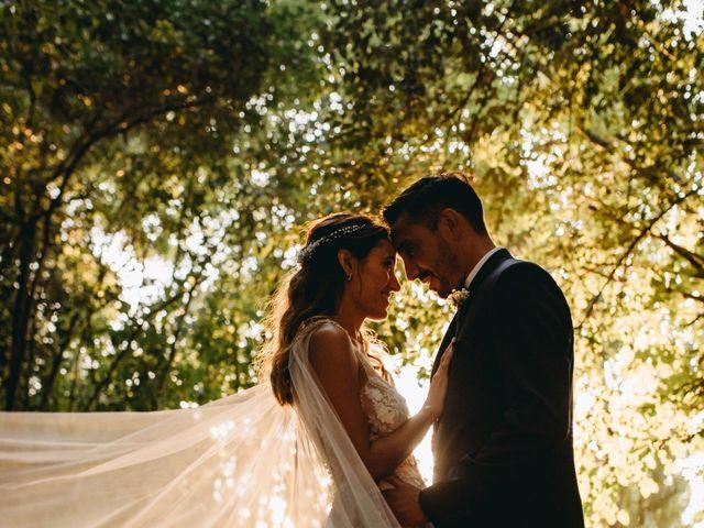 El casamiento de Leo y Juli en Pilar, Buenos Aires 80