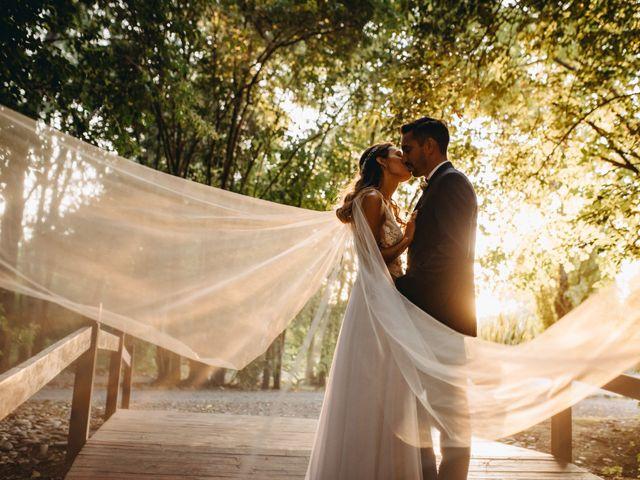 El casamiento de Leo y Juli en Pilar, Buenos Aires 81