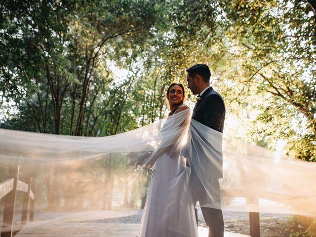 El casamiento de Leo y Juli en Pilar, Buenos Aires 82