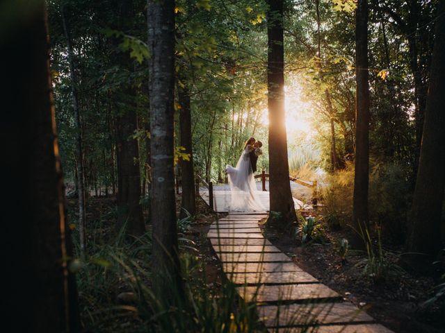 El casamiento de Leo y Juli en Pilar, Buenos Aires 83