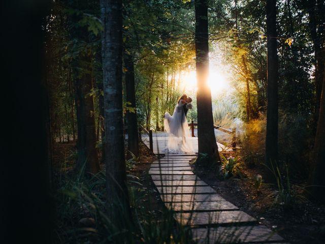 El casamiento de Leo y Juli en Pilar, Buenos Aires 84
