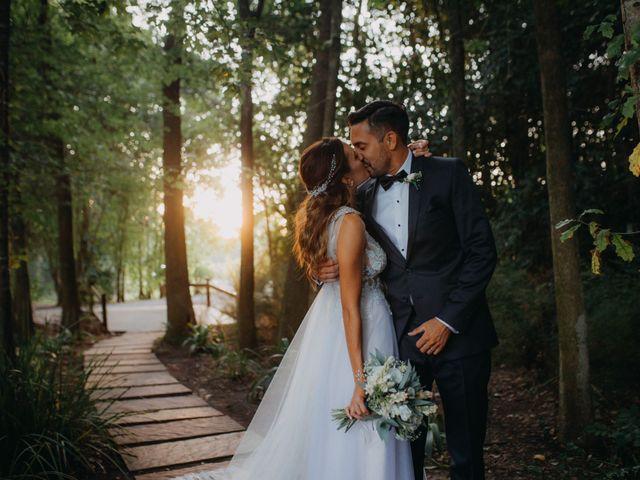 El casamiento de Leo y Juli en Pilar, Buenos Aires 87