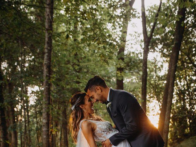 El casamiento de Leo y Juli en Pilar, Buenos Aires 89