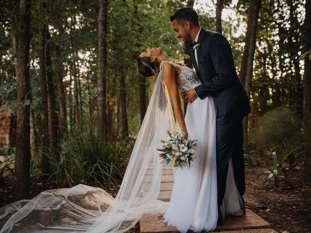El casamiento de Leo y Juli en Pilar, Buenos Aires 90