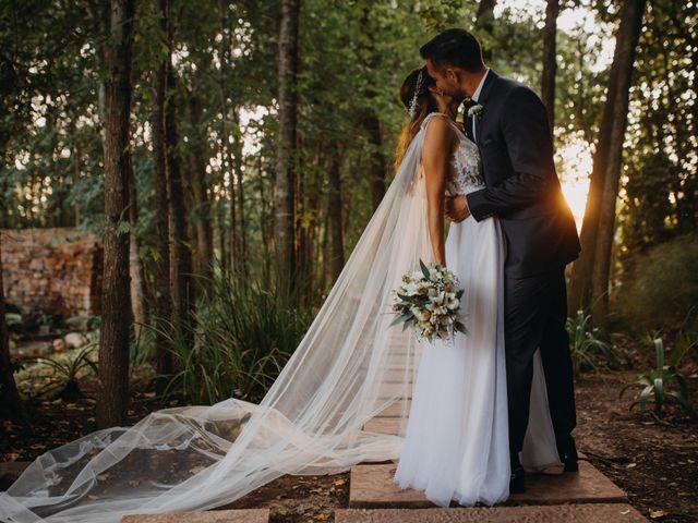 El casamiento de Leo y Juli en Pilar, Buenos Aires 91