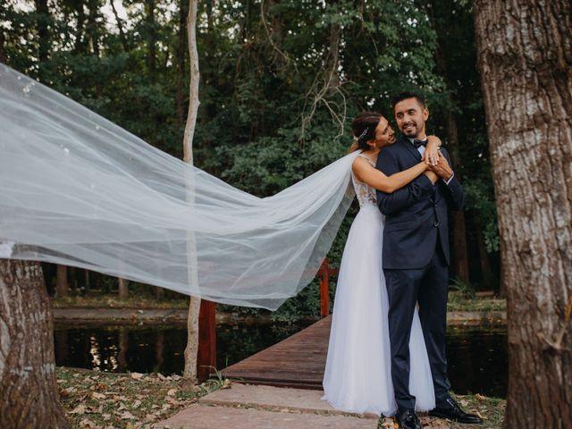 El casamiento de Leo y Juli en Pilar, Buenos Aires 92
