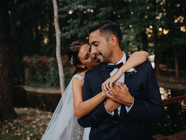 El casamiento de Leo y Juli en Pilar, Buenos Aires 93