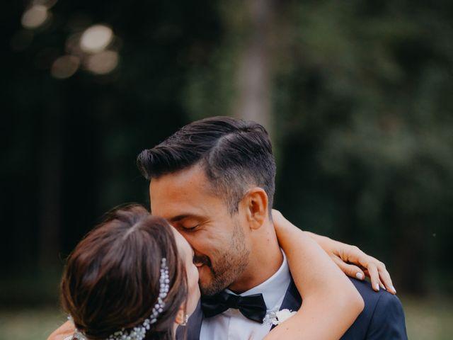 El casamiento de Leo y Juli en Pilar, Buenos Aires 101