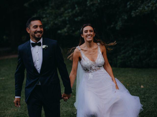 El casamiento de Leo y Juli en Pilar, Buenos Aires 102
