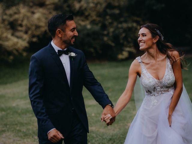 El casamiento de Leo y Juli en Pilar, Buenos Aires 104