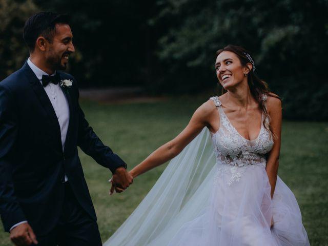 El casamiento de Leo y Juli en Pilar, Buenos Aires 105