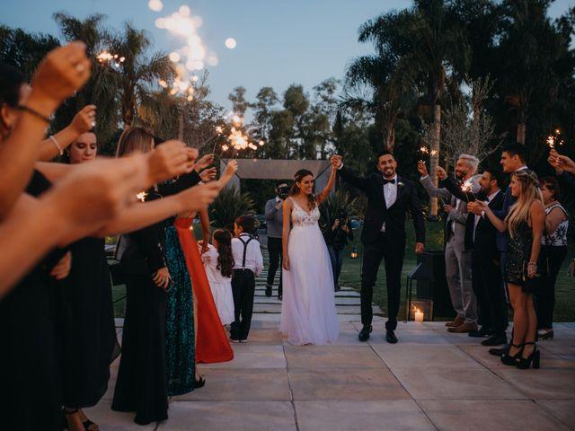 El casamiento de Leo y Juli en Pilar, Buenos Aires 107