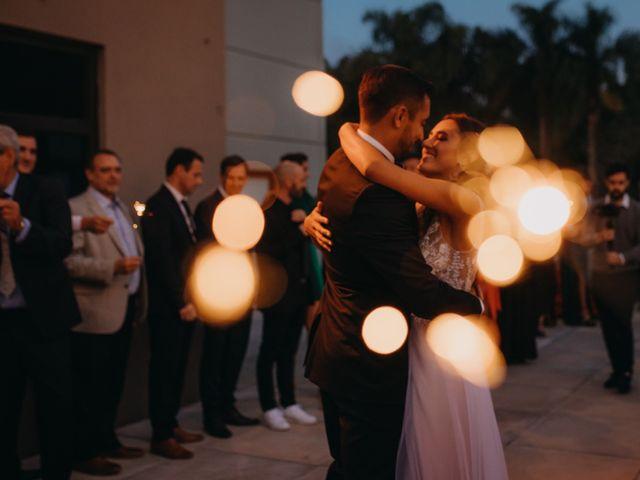 El casamiento de Leo y Juli en Pilar, Buenos Aires 111