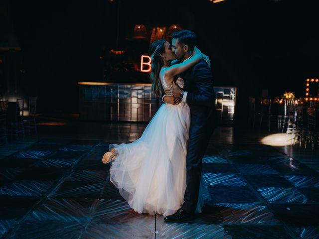 El casamiento de Leo y Juli en Pilar, Buenos Aires 117