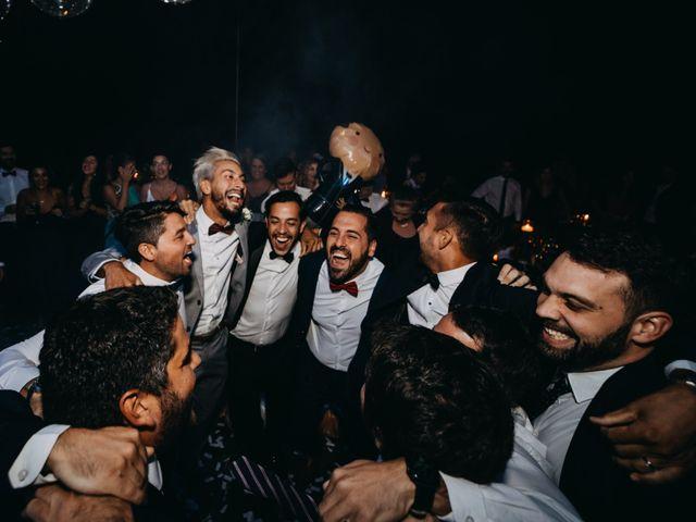 El casamiento de Leo y Juli en Pilar, Buenos Aires 120