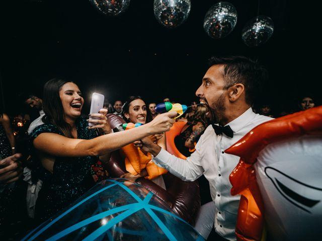 El casamiento de Leo y Juli en Pilar, Buenos Aires 123