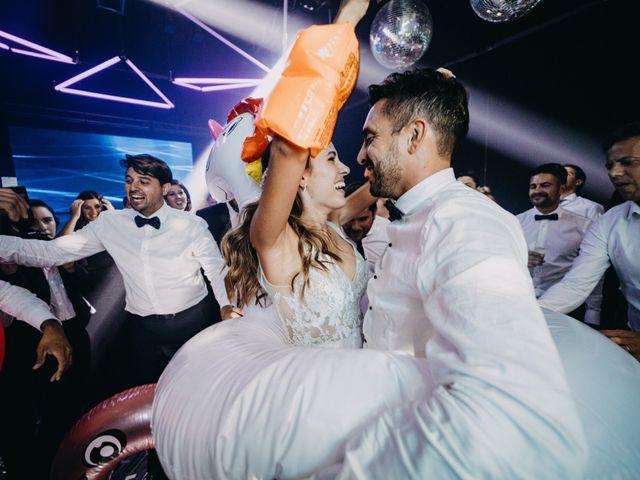 El casamiento de Leo y Juli en Pilar, Buenos Aires 127