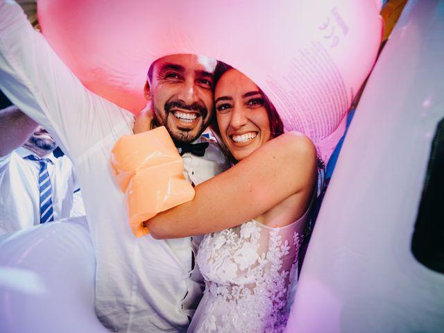 El casamiento de Leo y Juli en Pilar, Buenos Aires 128