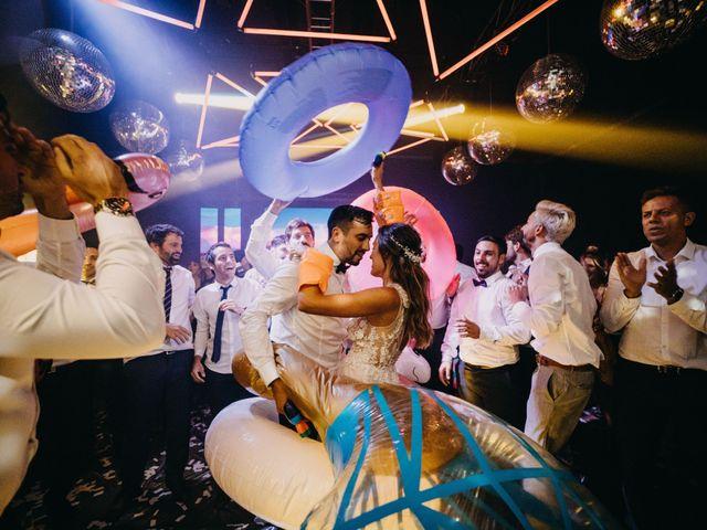 El casamiento de Leo y Juli en Pilar, Buenos Aires 129