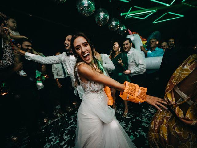 El casamiento de Leo y Juli en Pilar, Buenos Aires 131