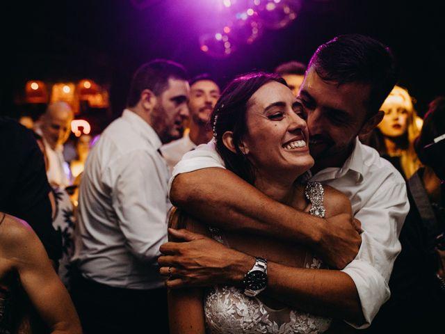 El casamiento de Leo y Juli en Pilar, Buenos Aires 132