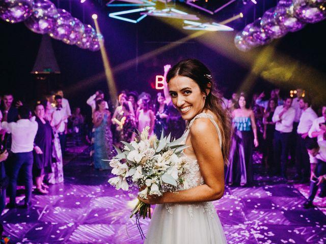 El casamiento de Leo y Juli en Pilar, Buenos Aires 135