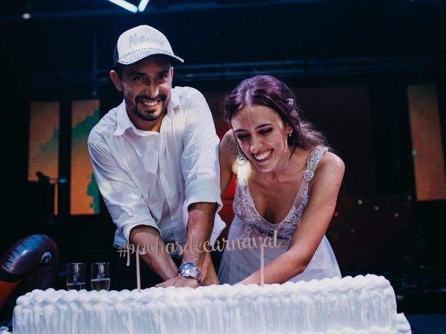 El casamiento de Leo y Juli en Pilar, Buenos Aires 136