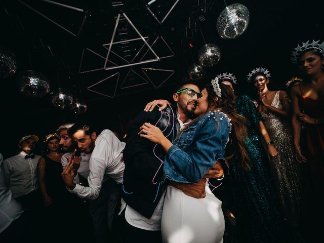 El casamiento de Leo y Juli en Pilar, Buenos Aires 139