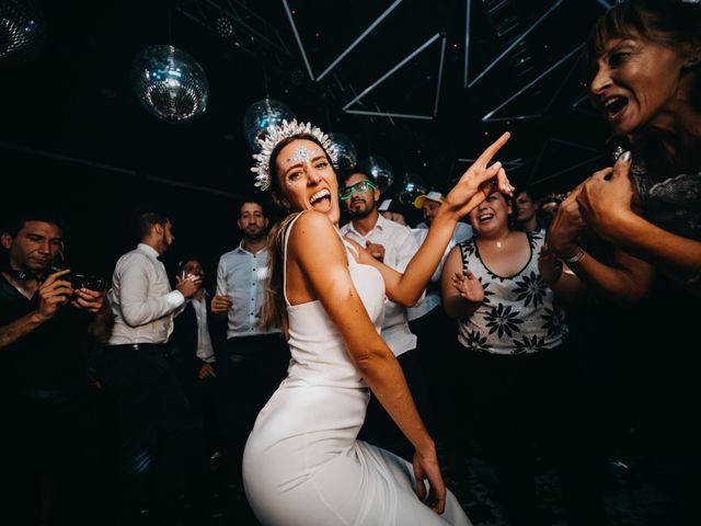 El casamiento de Leo y Juli en Pilar, Buenos Aires 142