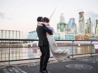 El casamiento de Carla y Jose 2