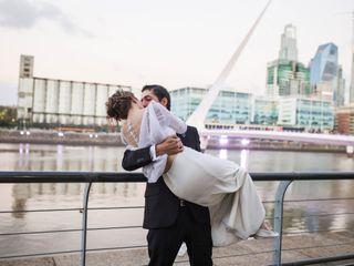 El casamiento de Carla y Jose 3