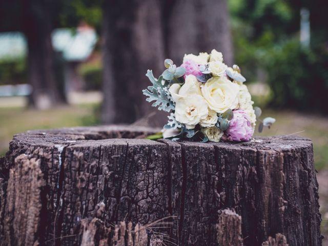 El casamiento de Sebas y Nati en Moreno, Buenos Aires 6