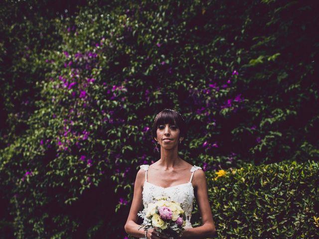 El casamiento de Sebas y Nati en Moreno, Buenos Aires 15