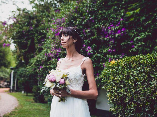 El casamiento de Sebas y Nati en Moreno, Buenos Aires 16