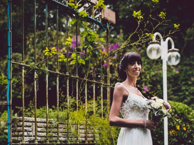 El casamiento de Sebas y Nati en Moreno, Buenos Aires 17