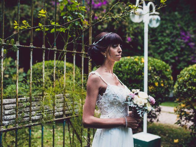 El casamiento de Sebas y Nati en Moreno, Buenos Aires 18