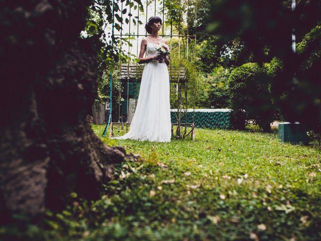 El casamiento de Sebas y Nati en Moreno, Buenos Aires 21
