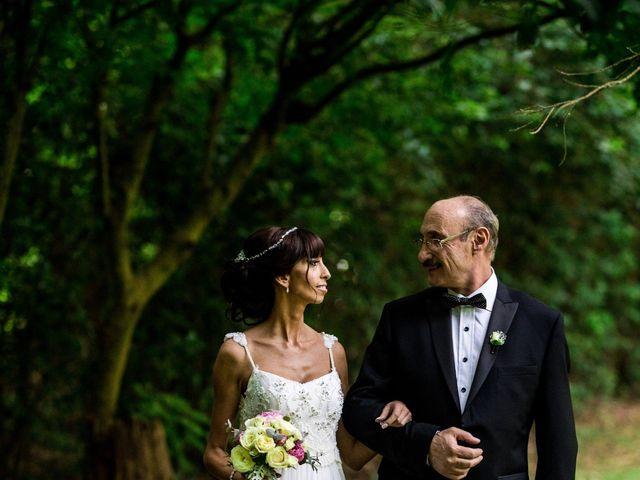 El casamiento de Sebas y Nati en Moreno, Buenos Aires 25